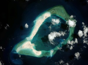 Subi Reef (Asia Maritime Transparency Initiative)